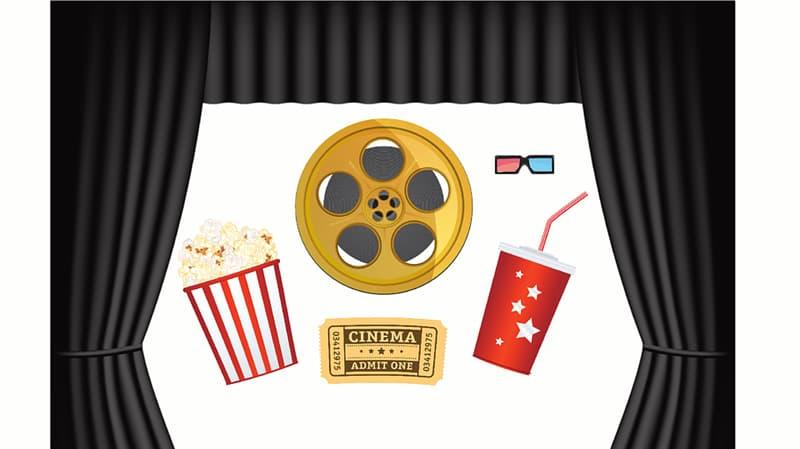 Cultura Pregunta Trivia: ¿Cuál de las siguientes, es una frase correcta de una película?