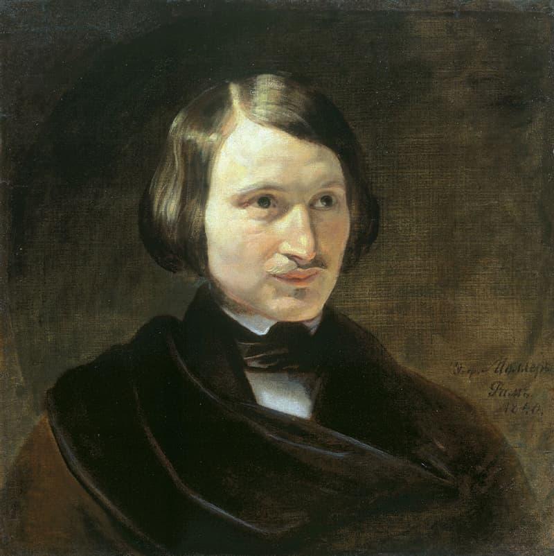 Культура Вопрос: Писал ли Николай Васильевич Гоголь свои поэмы только в прозе, или в стихах тоже?