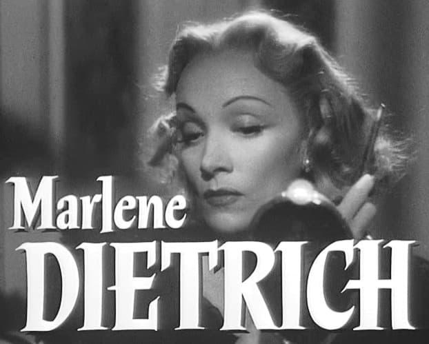 Кино Вопрос: Получала ли знаменитая немецкая киноактриса Марлен Дитрих какую-нибудь из американских премий по искусству (Оскар,Эмми, Грэмми, Тони)?