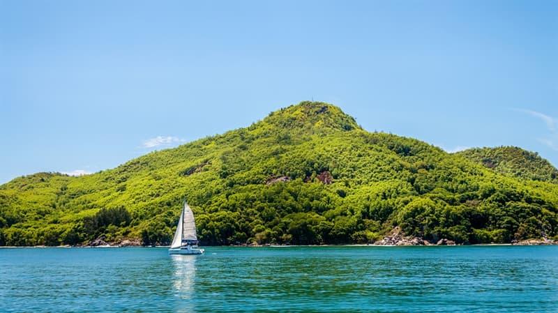 География Вопрос: Правда ли, что у жителей  острова Тристан-да-Кунья всего девять фамилий?