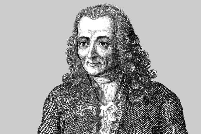 История Вопрос: Сидел ли великий французский философ-просветитель Вольтер в Бастилии?