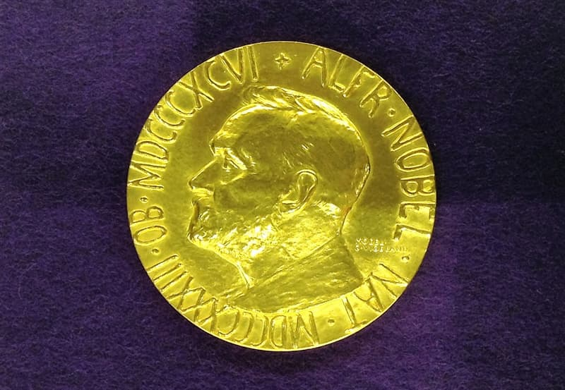 History Trivia Question: The Nobel Peace Prize winner in 2015 was: