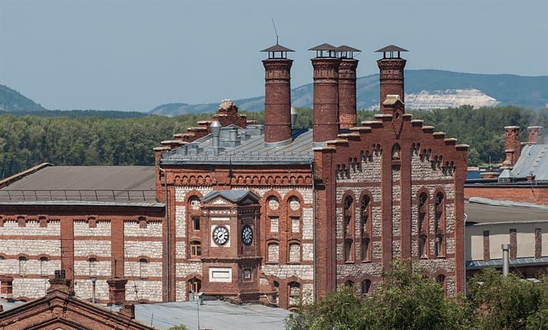 История Вопрос: В каком году был основан самый старый действующий пивоваренный завод в мире?