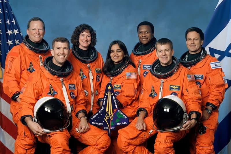 Наука Вопрос: В каком по счёту запуске шаттла «Челленджер» участвовал первый чернокожий астронавт?