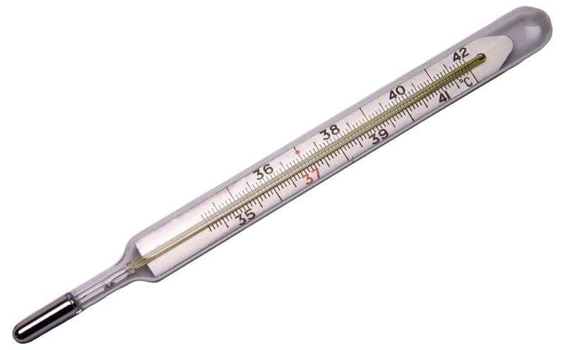 Science Trivia Question: Was alcohol ever used in thermometers?