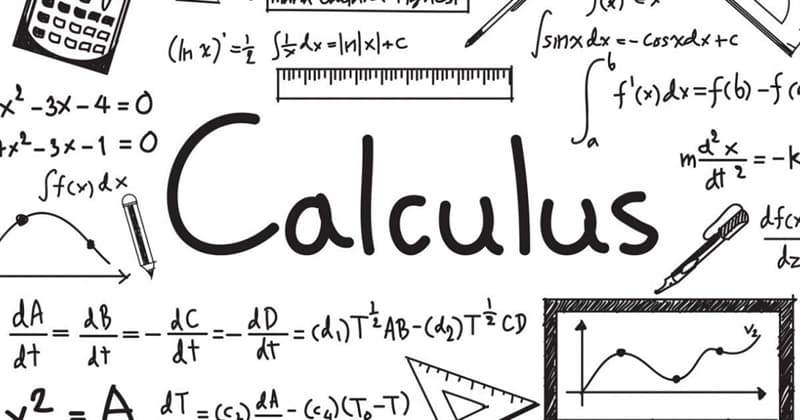 Science Trivia Question: What are the two main branches of calculus?