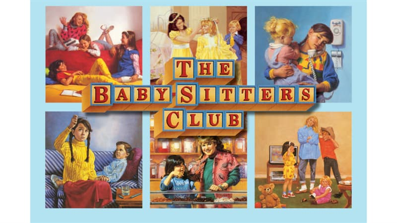Culture Trivia Question: What author wrote the Baby-Sitter's Club book series ?