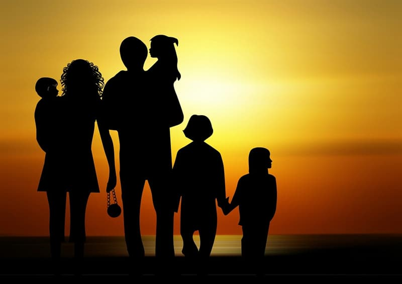 Society Trivia Question: What country is the safest and most peaceful place in the world to raise a family?
