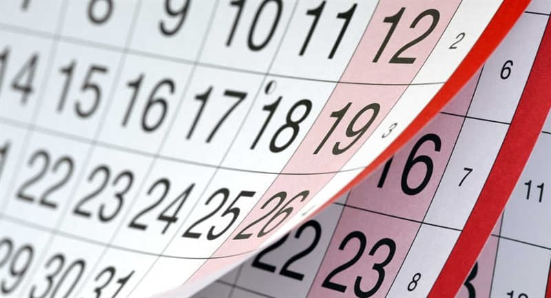 Culture Trivia Question: What day is recognized on August 17 in the US, October 27 in the UK and November 17 in Italy?