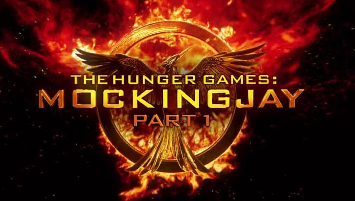 Culture Trivia Question: What is District Four's industry in the Hunger Games?