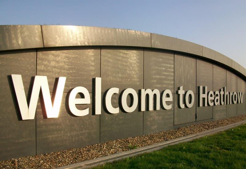 Sociedad Pregunta Trivia: ¿Cuál es el código de aeropuerto de la Asociación Internacional de Transporte Aéreo para el aeropuerto de Heathrow?