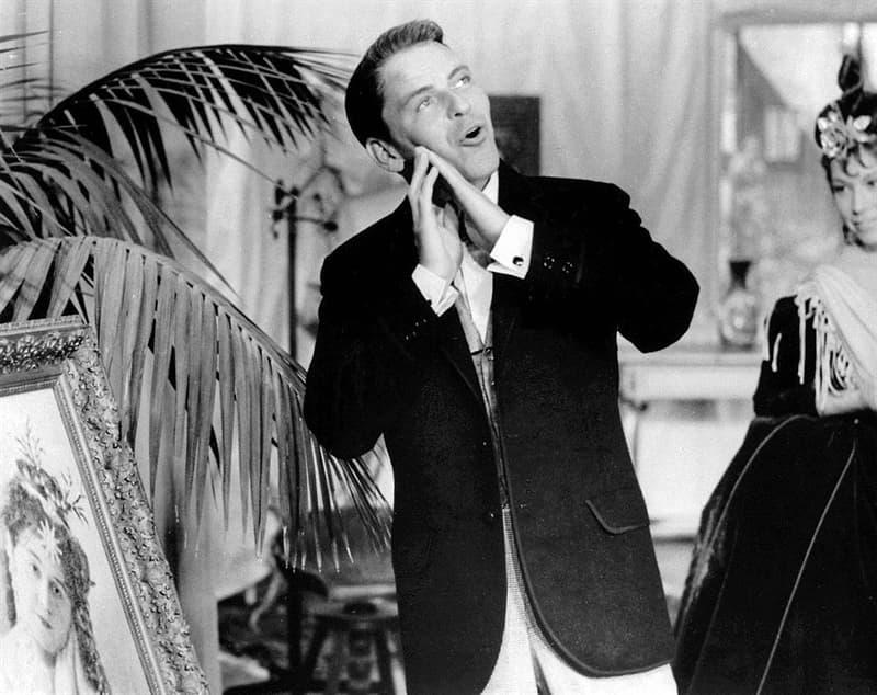 Кино Вопрос: За участие в каком фильме Фрэнк Синатра получил премию Оскар?