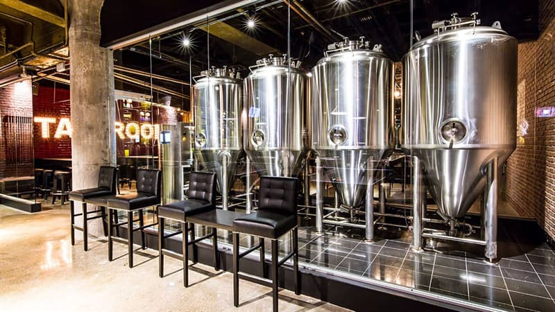 History Trivia Question: What is the oldest brewery in the United States?