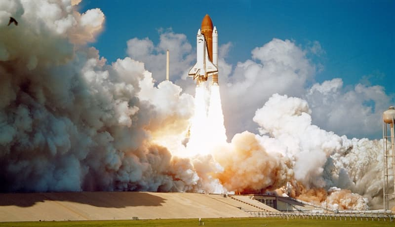 Science Trivia Question: What is the world's oldest space-launch facility?