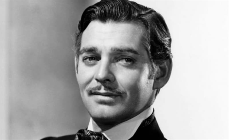 Movies & TV Trivia Question: What military rank did Clark Gable attain during World War II while in the Army Air Corps?