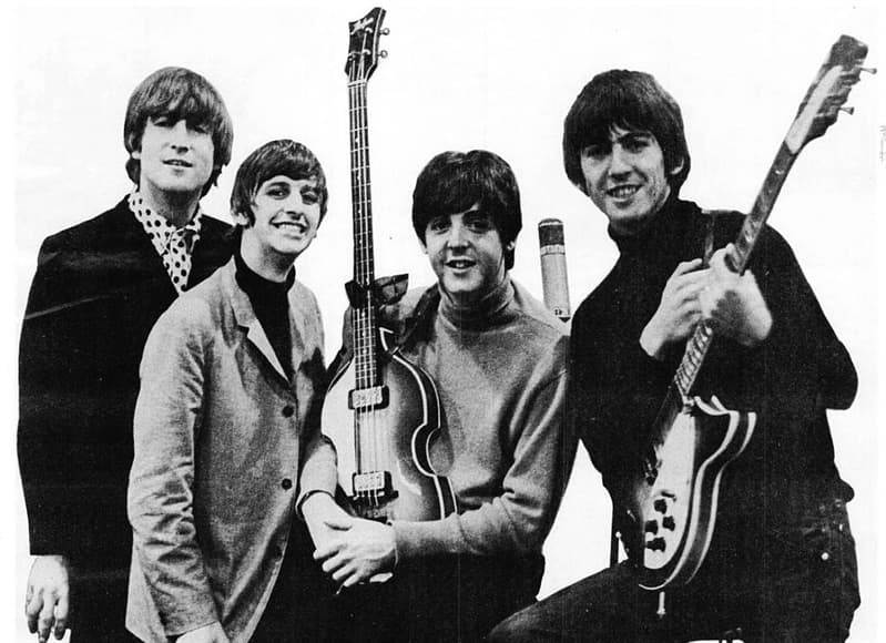 Culture Trivia Question: What name was the Beatles band NEVER known by?