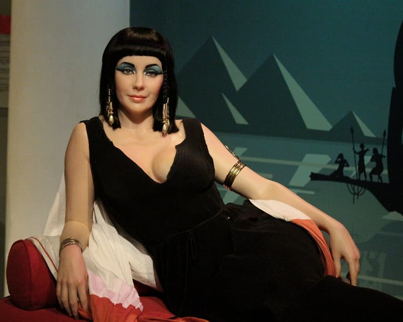 History Trivia Question: What does the name Cleopatra mean?