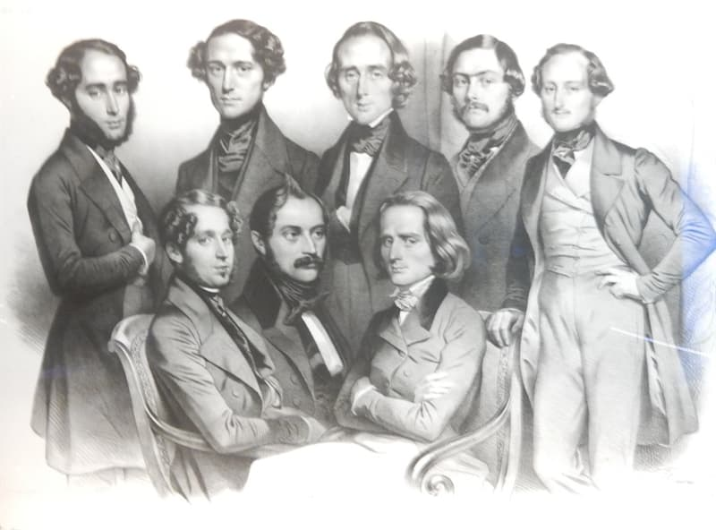 Culture Trivia Question: What nationality was Frederic Chopin?