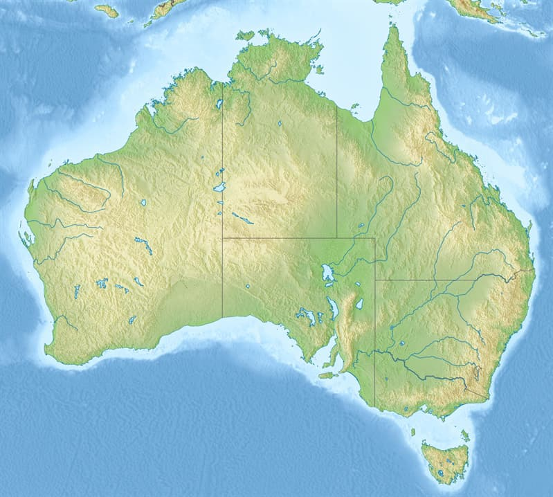 Geography Trivia Question: What season is July in Australia?