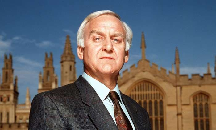 Movies & TV Trivia Question: What was Chief Inspector Morse's first name in the British television series?