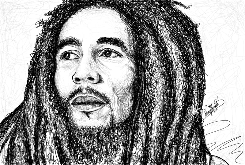 Society Trivia Question: When did Bob Marley die?