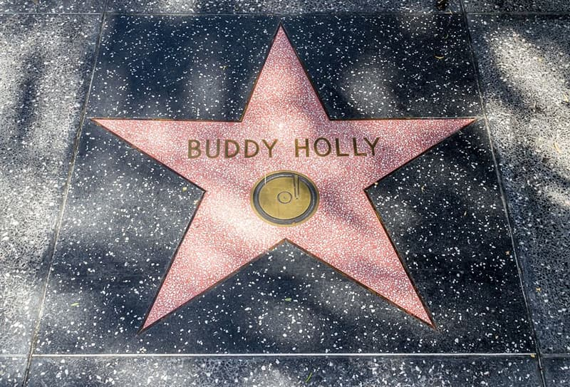 Culture Trivia Question: When did Buddy Holly die?