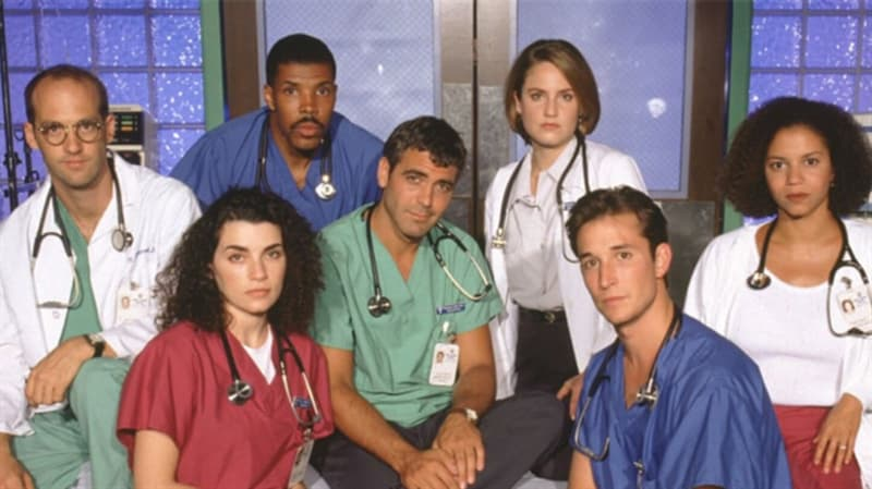 Movies & TV Trivia Question: When did  ER premiere?