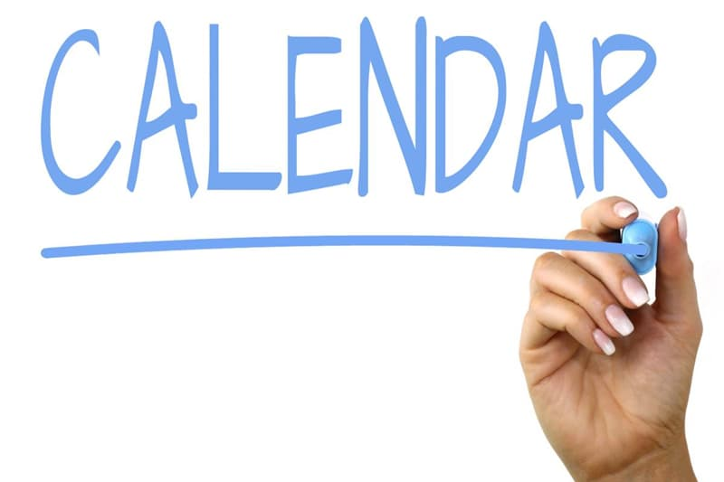 History Trivia Question: When is the last time the calendar went 8 years without a leap year?
