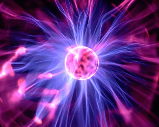 "Science Trivia Question: When was the term ""electron"" used for the first time?"