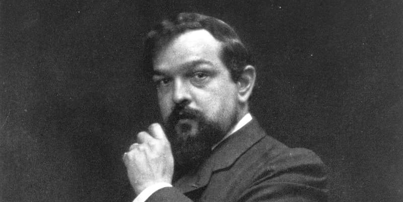"Culture Trivia Question: Where did Claude Debussy complete his famous work ""La Mer""?"