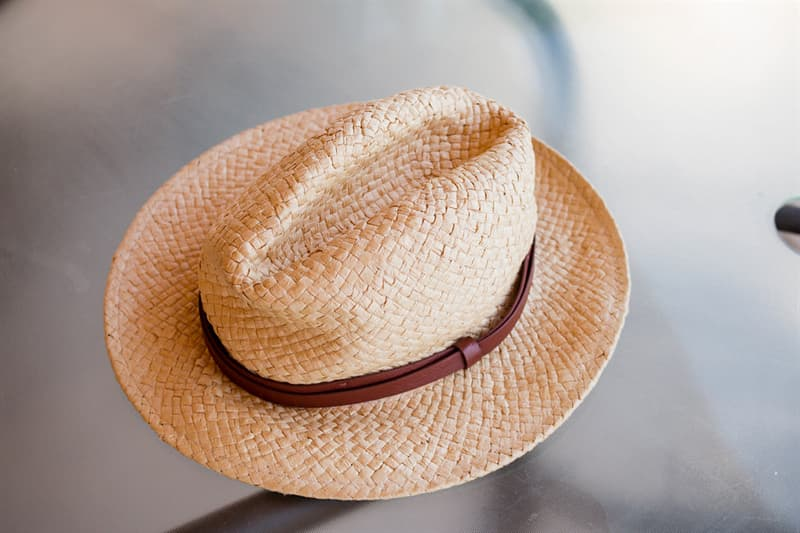 Culture Trivia Question: Where did the Panama hat originate?