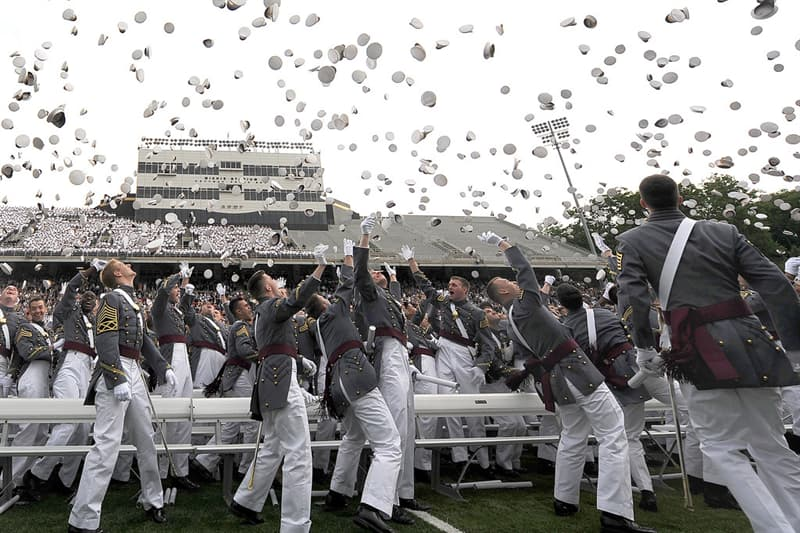 Society Trivia Question: Which American author was expelled from U.S. Military Academy at West Point?