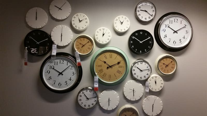 Science Trivia Question: Which clocks are considered the most accurate?