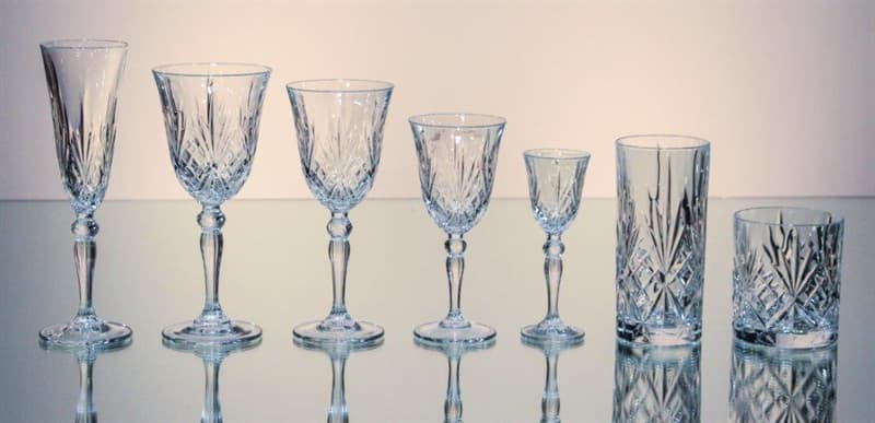 Society Trivia Question: Which Irish city has lent its name to a brand of crystal glassware?