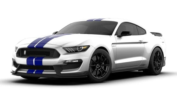 Society Trivia Question: Which model year is the best selling Ford Mustang?