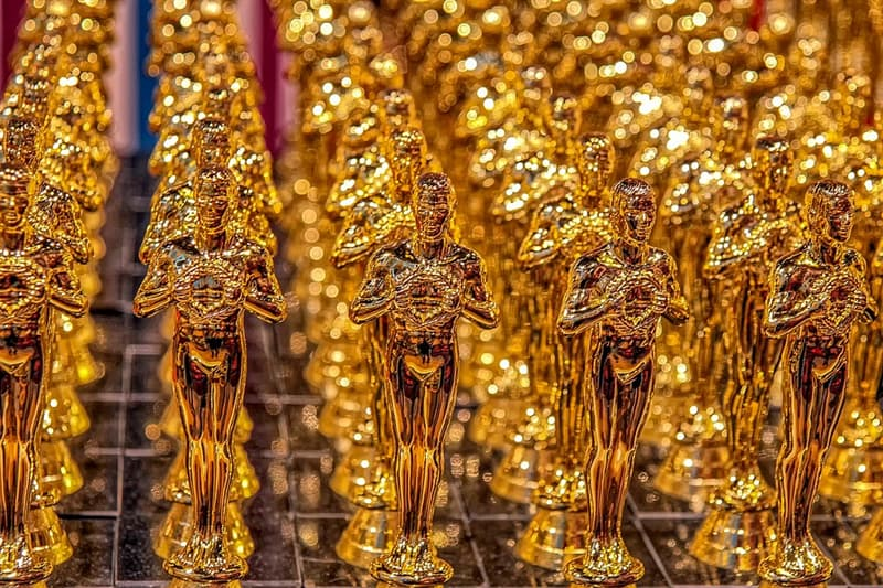 Movies & TV Trivia Question: Which movie had the largest Oscar sweep (winning awards in every nominated category)?