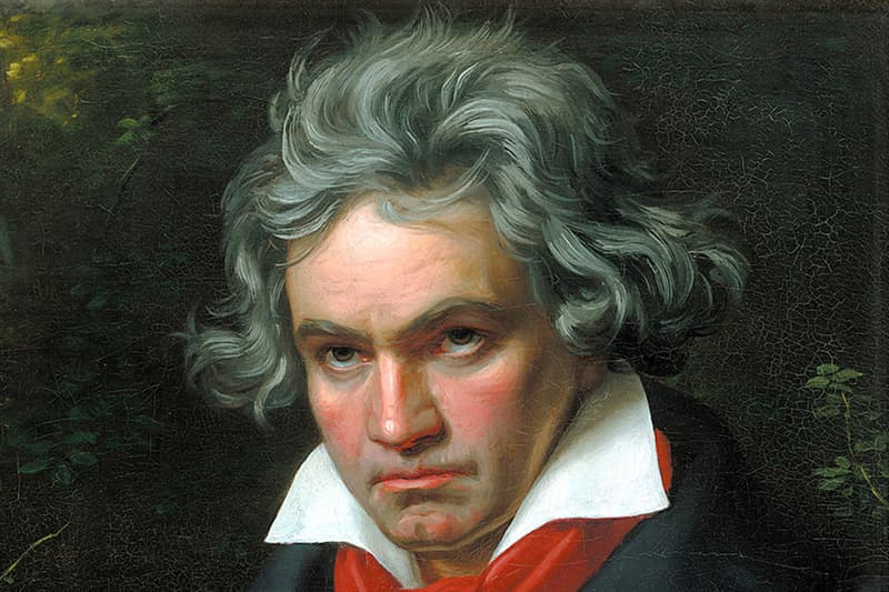 Culture Trivia Question: Which of these was Beethoven suffering from when he wrote his ninth symphony?