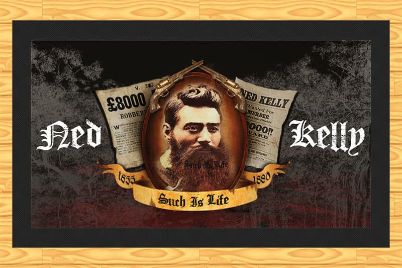 Movies & TV Trivia Question: Which rock star played the Australian bushranger Ned Kelly in a 1970 film?