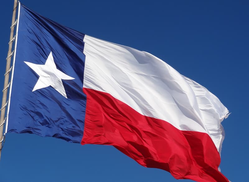 History Trivia Question: Who became President of the Republic of Texas in 1836?