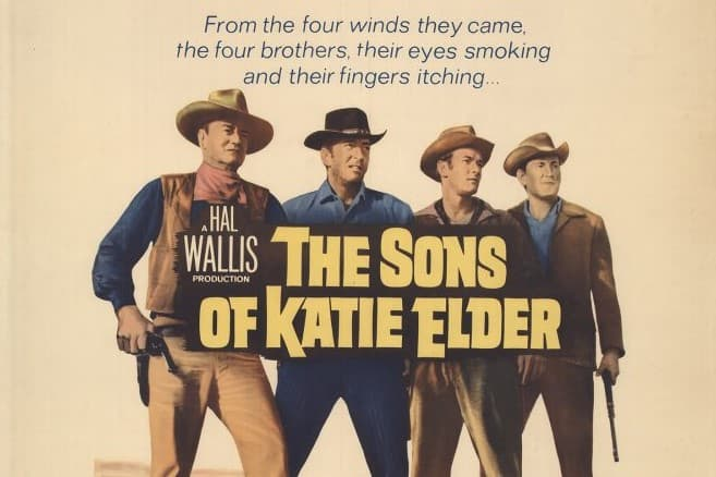 Movies & TV Trivia Question: Who did the most of the stunts for John Wayne in the 1965 movie, The Sons of Katie Elder?