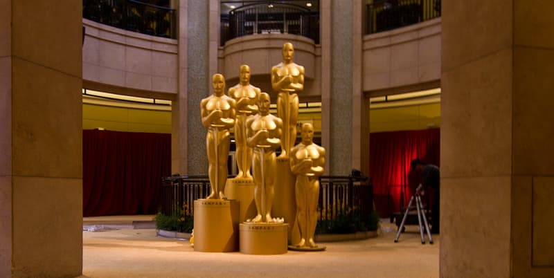 Movies & TV Trivia Question: Who has won the most lead roles acting Oscars?