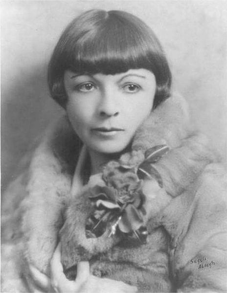 Movies & TV Trivia Question: Who is Florence Ryerson?