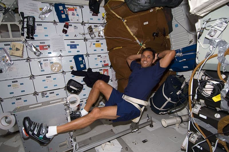 History Trivia Question: Who is the first Puerto Rican to have been named a NASA astronaut?
