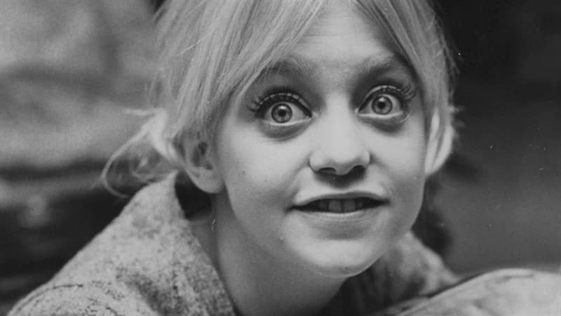 Кино Вопрос: Кто эта юная леди?