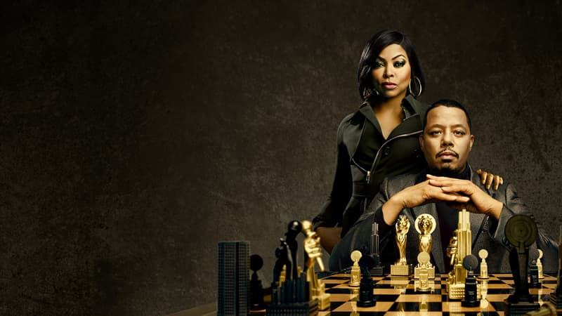 Movies & TV Trivia Question: Who plays the role of Lucious Lyon in the musical drama television series, Empire?