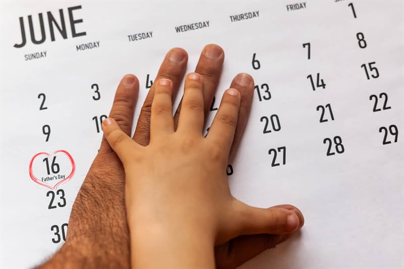 History Trivia Question: Who started Father's Day?