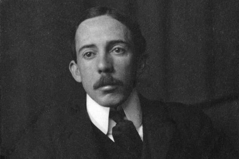 Society Trivia Question: Who was Alberto Santos-Dumont?