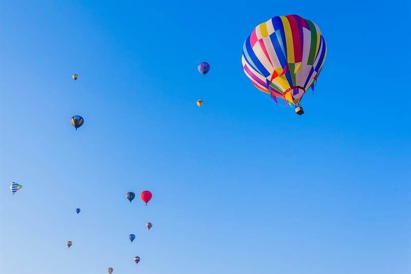 History Trivia Question: Who was the first person to fly solo nonstop around the world in a balloon?