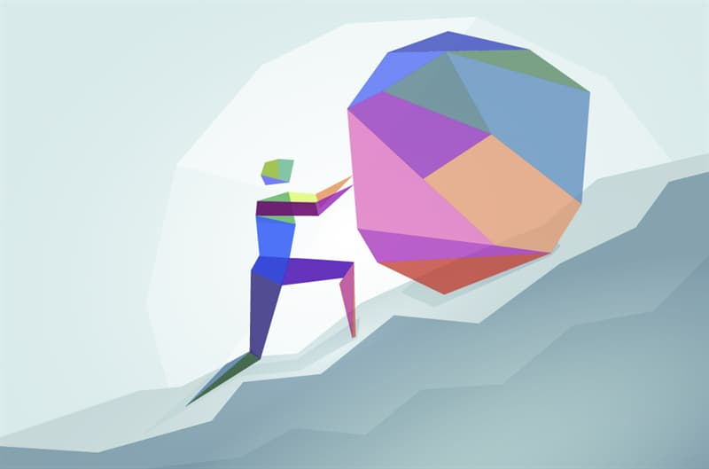 Kultur Wissensfrage: Welcher griechische Gott verdammte Sisyphus, einen Felsbrocken für immer auf einen Hügel zu rollen?