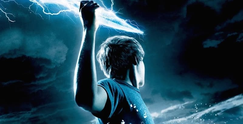 "Culture Trivia Question: Who wrote the popular children's book series ""Percy Jackson and the Olympians""?"